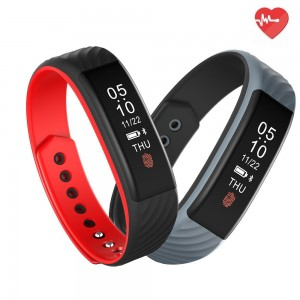 W810 Heart Rate Monitor Fitness Tracker Smart Band