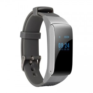 DF22 Fitness Tracker Bluetooth Smartband Talkband Smart Watch
