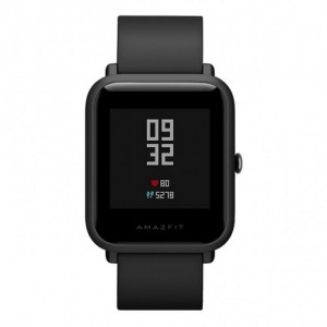 Xiaomi Huami Amazfit BIP Heart Rate Monitor LCD Display Fitness GPS Smart Watch
