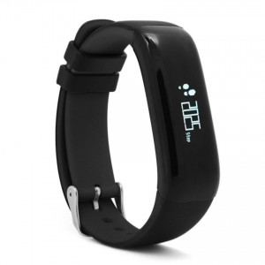 P1 Blood Pressure Heart Rate Monitor OLED For Android IOS