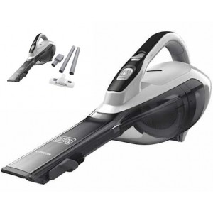 RECHARGEABLE LITHIUM ION VACUUM CLEANER WITH FLOOR HEAD EXTENSION