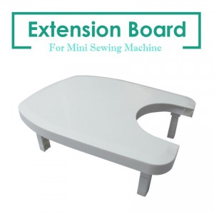 Extension Board for Mini Sewing Machine Model 202/201