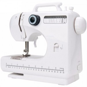Sewing Machine 506 Pro with 12 Sewing