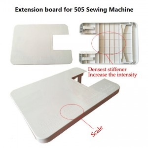 Extension Board for Sewing Machine 505/201/202
