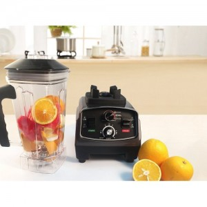 Professional 1400W Heavy Duty Juicer Commercial Blender 2L BPA FREE