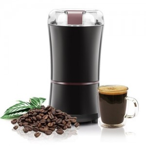 Stainless Steel Blade Electric Coffee Grinder for Coffee, Nuts, Beans Beater