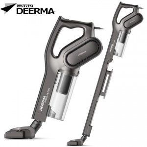 Deerma DX700 DX700S 2in1 Portable Handheld Strong Suction Vacuum Cleaner