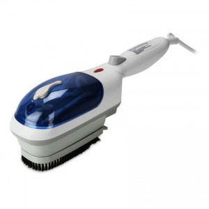 Portable Multi-Functional Portable 3 in 1 Steam Iron Brush JK2106 (2 Units)