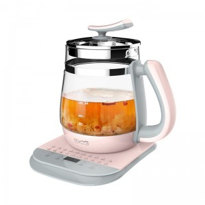 SKG 8131 Automatic Multifunction 20 Functions Health Pot Tea Pot