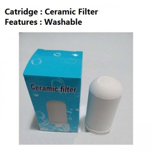 Replacement Ceramic Filter for SWS Water Purifier