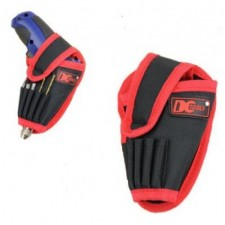 DCTOOLS Power Tools Drill Pouch Bag