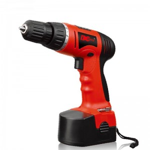 DCTools D010 18V Cordless Rechargeable Electric Power Tool Drill Set