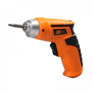 45 Pcs in 1 DCTOOLS S031 Rechargeable Cordless Electric Screwdriver Drill Tools
