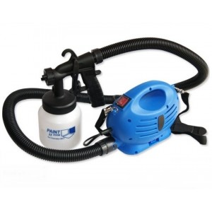 Paint Zoom Professional Electric Sprayer Paint Gun