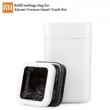 Garbage Bag Refill For Xiaomi Townew T1 Smart Dustbin Trash Can (6 units/box)
