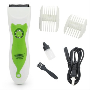 Rechargeable Electric Hair Cut Hair Clipper