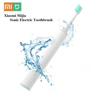 Xiaomi Mijia Sonic Smart Electric Toothbrush IPX7 Waterproof with APP Control