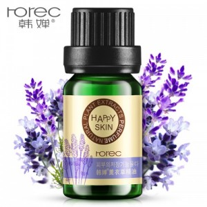 Horec Essential Oil Set (Lavender+rose+teatree) For Humidifier Hair Body Care