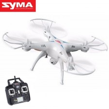 Syma X5SW Explorers 2 2.4GHz 4CH WiFi FPV 6 Axis 3D RC Quadcopter Drone