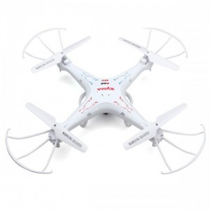 Syma X5C 4CH 6-Axis Gyro RC Quadcopter Drone UFO With 2MP Camera