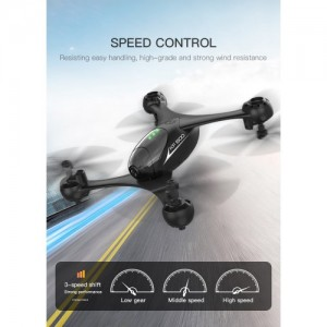 KF600 720P Camera WiFi FPV RC Quadcopter Drone Optical Flow Positioning