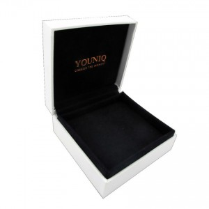 Youniq Pure Love Rosegold 925 Sterling Silver Earrings