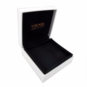 Youniq S. Element Cz White 925 Sterling Silver Earrings