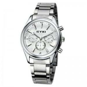 EYKI EET8581 Men's Ladies's Stainless Steel Watch
