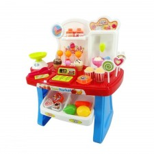 Xiong Cheng Mini Market Play Set 34pcs