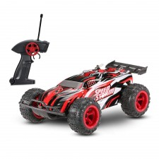 Pxtoys S787 1/22 High Speed 27mhz Remote Control Two-wheel Drive Racing Rc Car