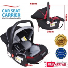 BABY CAR SEAT Carrier Cradle