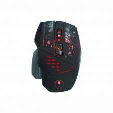 AVF X11 GAMING FREAK ii 6D Professional Laser Mouse 300DPI USB AGM-X11 PC CPU COMPUTER DESKTOP