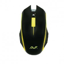AVF RAPID 5 GAMING MOUSE WITH BACKLIGHT WIRED USB 3D OPTICAL 1000DPI AGG-R05