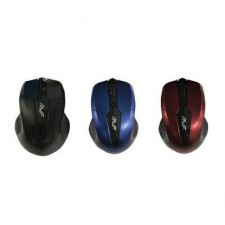 AVF WIRELESS OPTICAL MOUSE GEOM1 1600DPI 2.4ghz AM3G