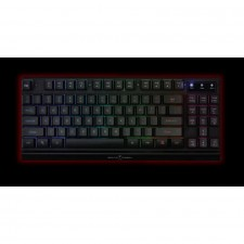 AVF GAMING FREAK SHK87 MEMBRANE GAMING KEYBOARD (RGB BACKLIGHT)