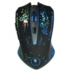 AVF X1 GAMING FREAK ii 6D WIRED LASER MOUSE 3000DPI USB AGM-X1 PC CPU COMPUTER