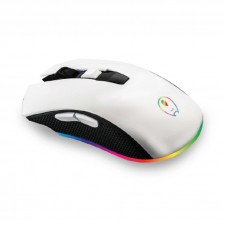 AVF Gaming Freak RR7 Snow RGB Gaming Mouse