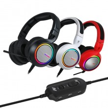 ABKO NCore B1000R GAMING HEADSET