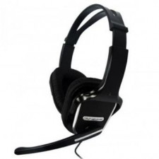 AVF HM500 WIRED STEREO HEADPHONE WITH MIC HEADSET
