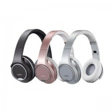 AVF HBT800 Bluetooth 4.2 NFC 2IN1 Hands free Stereo Wireless Headset
