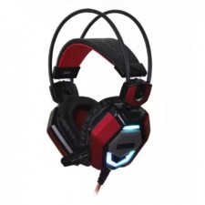AVF Gaming Freak GH5 Killer Gaming Headset with Illuminate Effect GH5-KILLER PC CPU COMPUTER HEADPHONE