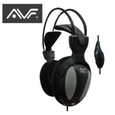 AVF WIRED HEADSET HM900M Enhanced Performance Quality Stereo Headphone with Mic