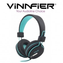 VINNFIER FLIP 6 HEADSET Designed for Sound & Flexibility