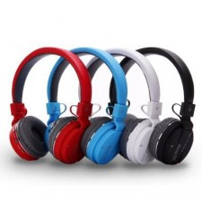 AVF HBT500 Bluetooth Wireless Hands-free Stereo Headset Headphone Rechargeable
