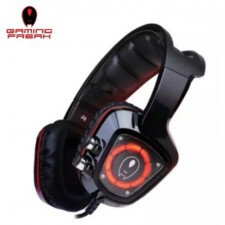 AVF GH-R910 Gaming Freak R910 7.1 Sound Effect Gaming Headset WITH MIC FUNCTION HEADPHONE FOR CPU PC COMPUTER