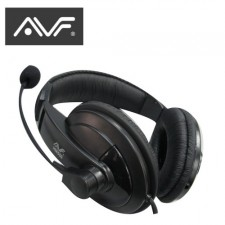 AVF HEADSET HM550M PC Headphone With Mic