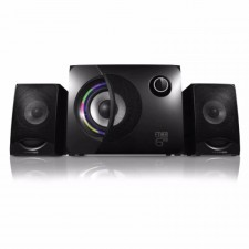 VINNFIER Ether 6BTR 2.1 Speaker with Built in Bluetooth, FM and USB ETHER 6 BTR