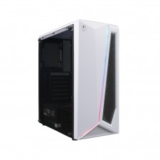 AVF GAMING FREAK FLUX2 10G TOWER GAMING CASE CHASSIS DESKTOP CPU COMPUTER USB 3.0