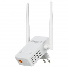 TOTOLINK EX200 300mbps Wireless N300 WiFi Range Extender with AP Mode Dual Band Repeater