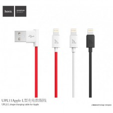HOCO ORIGINAL UPL11 L Shape Lightning Charging Cable For Apple